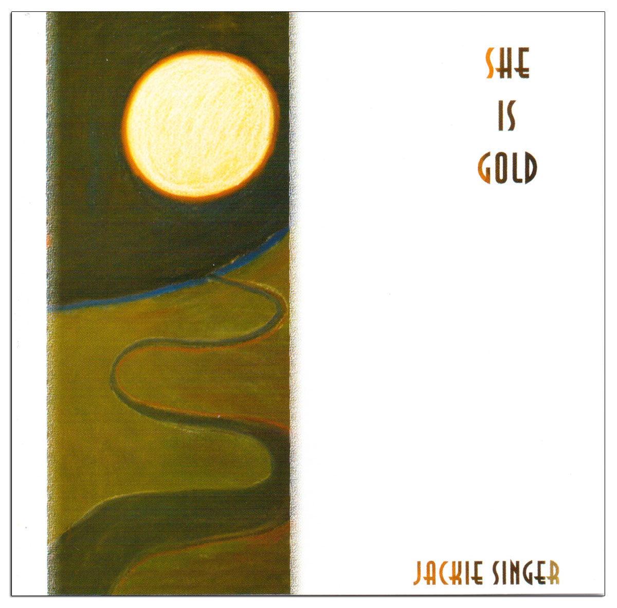 She s Gold Jackie Singer